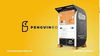 Penguinbox verze03 preview