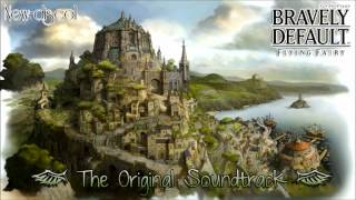 Bravely Default - Flying Fairy OST - 29 A Crystal