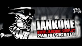 JANKONE FEAT. BLEND - WORKAHOLIC (2WEIGESICHTER) www.jankone.de