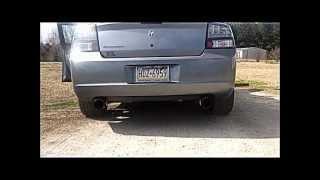 2006 SuperCharged Dodge Charger V6 3.5L