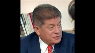 Judge Andrew Napolitno 'Should Jeff Sessions resign' Free HD Video