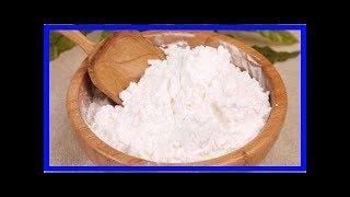 生粉是什麼?生粉和澱粉的區別 thumbnail