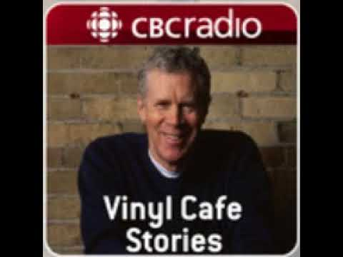 Stuart Mclean The Checkout Line