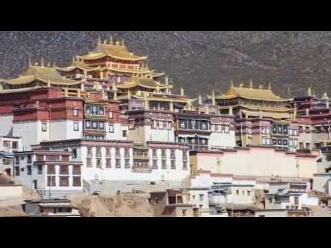 Lijiang to Shangri La