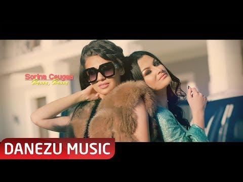 SORINA CEUGEA - BOSSA, BOSSA ( OFFICIAL VIDEO 4K 2018 )
