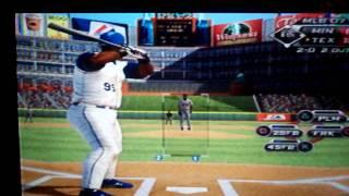 MLB 07 The Show HR #700