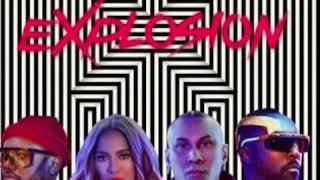 Baixar The Black Eyed Peas & Anitta – eXplosion (STUDIO ACAPELLA)