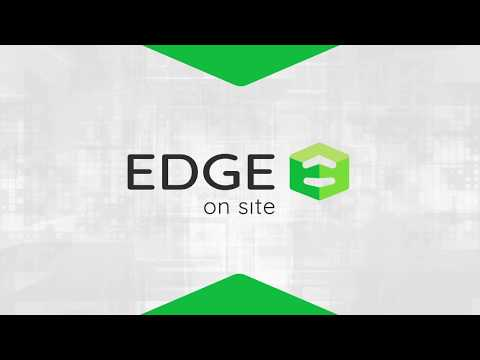 Estimating Edge   EDGE On Site