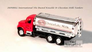 2105BKG-International-The-Busted-Knuckle-Chocolate-Milk-Tankers-Diecast-Wholesale.mpg
