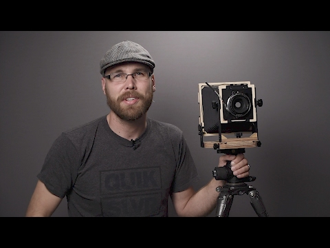 MPJ: (Ep.111) The Intrepid Camera 4x5 (Review + Giveaway)