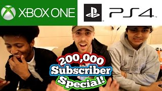 (GIVEAWAY!) 200000 SUBSCRIBER SPECIAL // Q&A WITH JAYSTATION // MANNEQUIN CHALLENGE