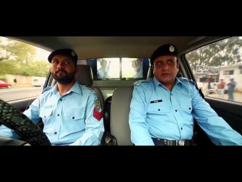 Awam Kay Sipahi EP 8 (ASI - Muhammad Riaz Hussain Shaheed) HD