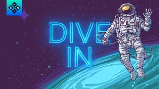 Koni & Maria Lynn - Dive In