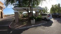 Power Marketplace Parking, The Home Depot, 7401 S Power Rd, Queen Creek, Arizona, GX021100