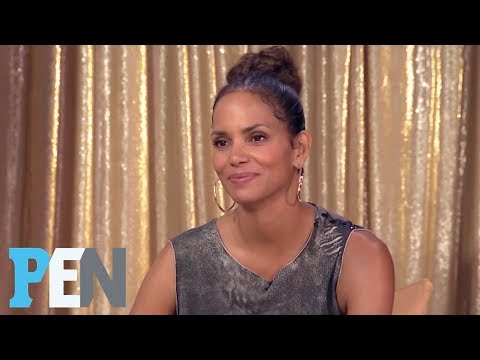 Halle Berry Reveals Her Diet & Workout Regimen For Thriving At 50 | PEN | Entertainment Weekly