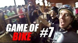Game Of Bike #7 - Курага, Антон Степанов, Дима Гордей