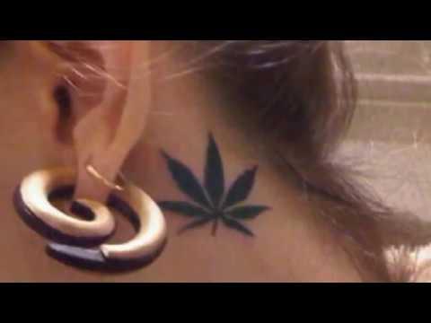 Tatuajes Marihuaneros Ideas Para Tu Tatuaje Youtube