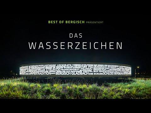 Best of Bergisch - Enthüllung des Wasserzeichens