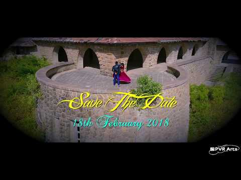 Manish Ki Pooja  Save The Date | By PVR Arts