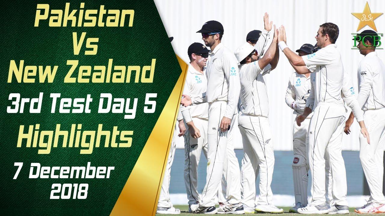 pakistan-vs-new-zealand-highlights-3rd-test-day-5-7-december-2018-pcb
