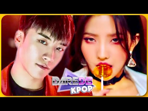 K-Pop Artist Names You Are Probably Pronouncing Wrong