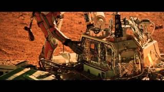 DER MARSIANER - RETTET MARK WATNEY | Offizieller Trailer HD | Deutsch / German