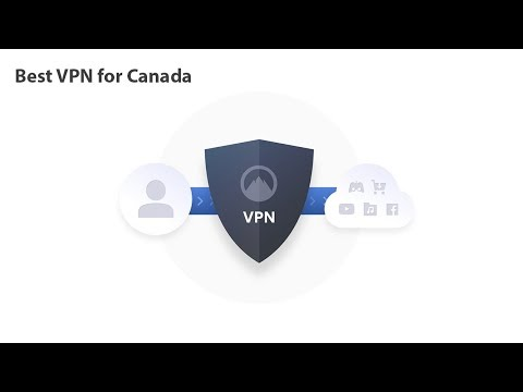 Best VPN For Canada In 2020