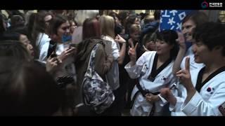 День дружбы корейских и российских единоборств 21.09.17 한-러 무예축제
