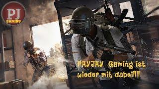 Playerunknowns Battlegrounds  PC Germany    !discord   Es geht wieder los PUBG Chaos!!!!