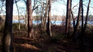 Bringle Lake  Trail  Texarkana, Texas