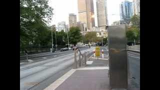 Take the 96 Tram