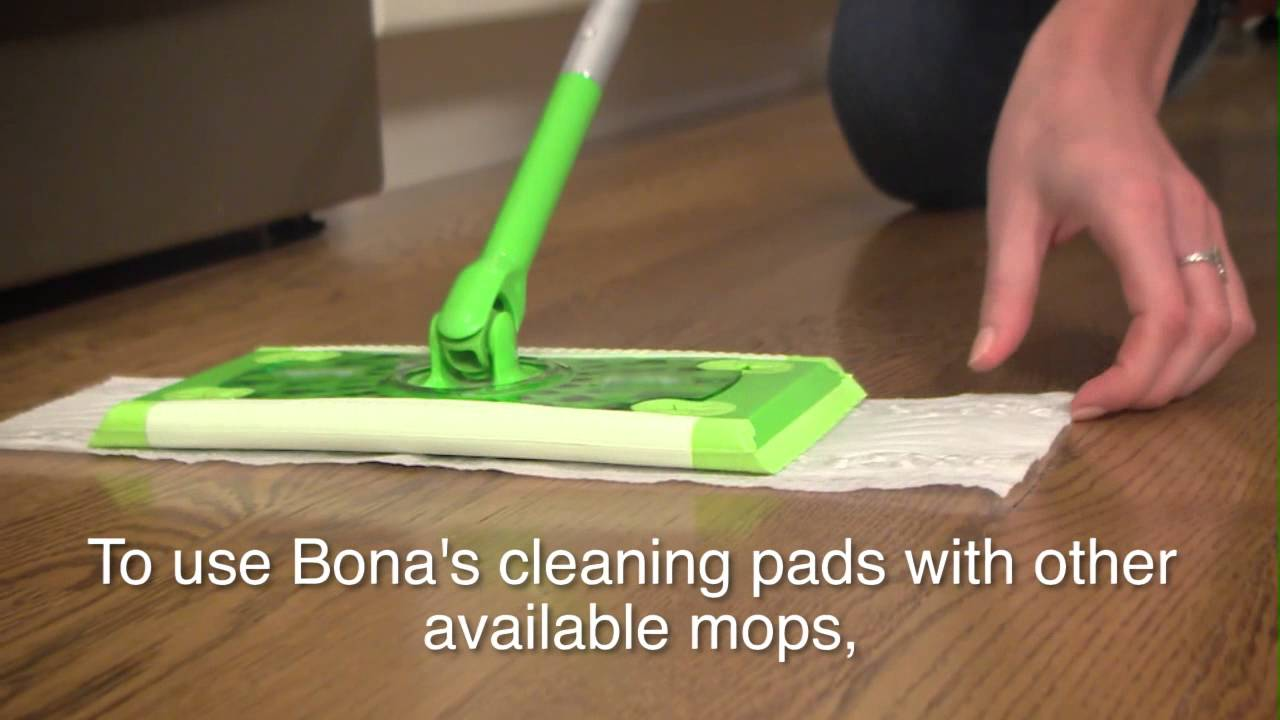 Bona Hardwood Floor Wet Cleaning Pads At Bed Bath Beyond