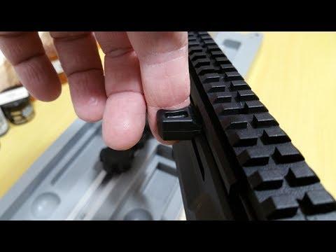 Manticore Arms CZ Scorpion Evo Charging Handle