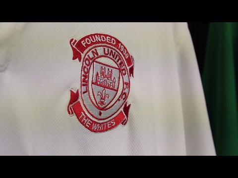 What It Takes - Lincoln United Documentary