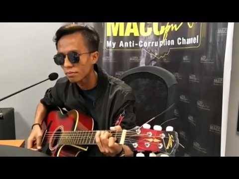 MACC FM - Yon (DIRIMU SEMPURNA)