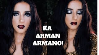 RAHASIA MAKEUP MUA HITS ! drag queen inspired by arman armano