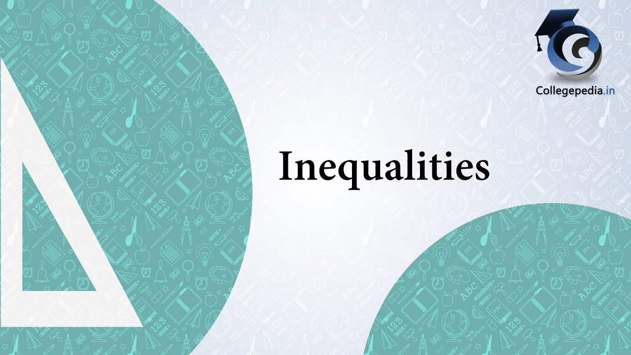 Inequalities , Lecture 3 , Maths IIT JEE (Modulus, Absolute value of ...