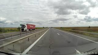 retardatii de pe autostrazi