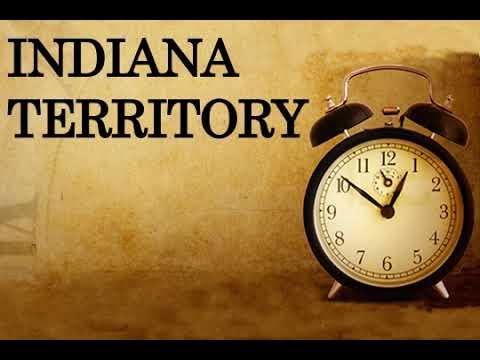Indiana Territory