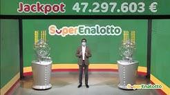 SuperEnalotto - Estrazione e risultati 06/06/2020