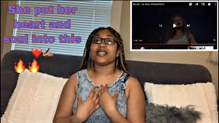 Mulatto - No Hook (Official Video) Reaction