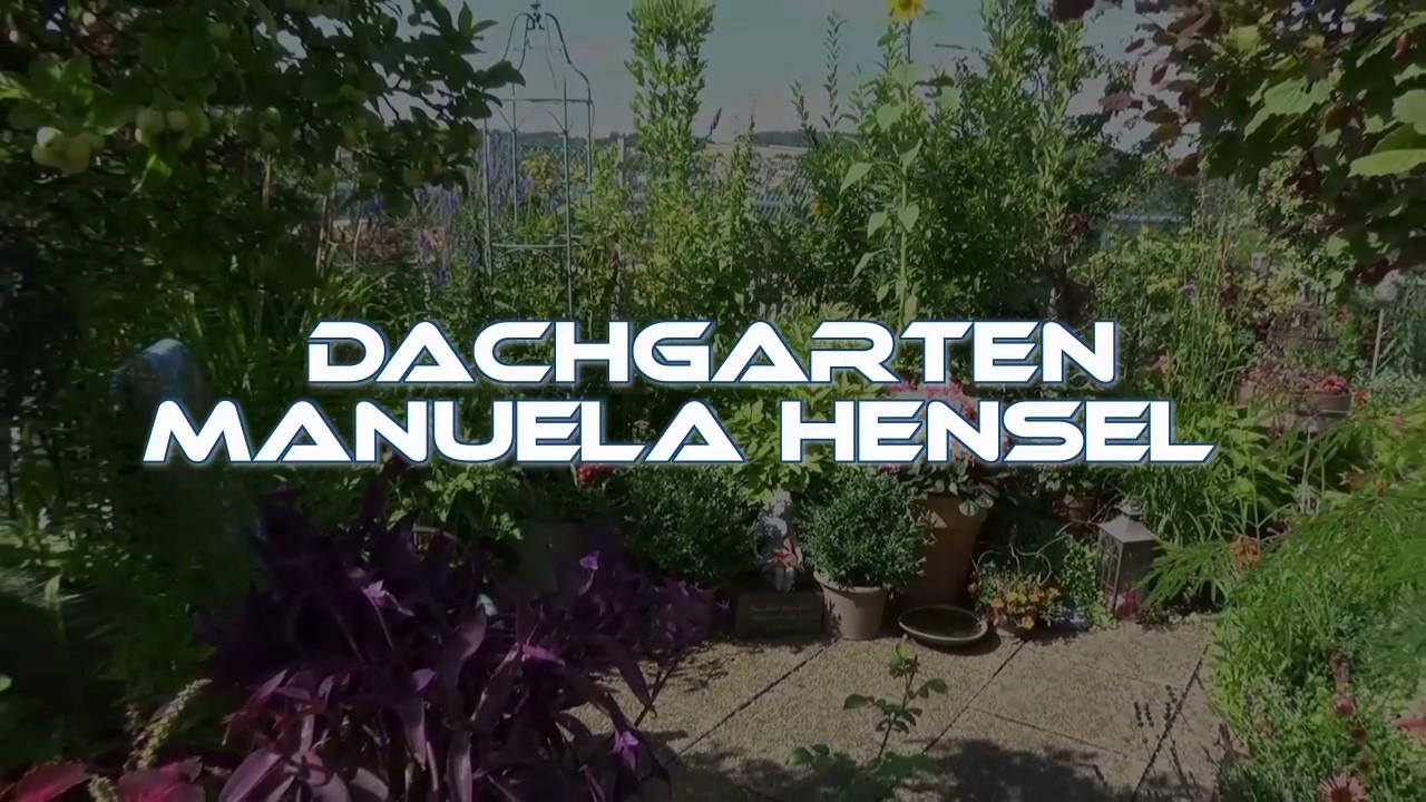 Gigantisch Manuela Hensels Kostbares Gartenjuwel Uber Den Dachern