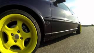 Audi 80 B4 Avant. GoPro: Statycznie.(, 2014-06-29T20:46:15.000Z)