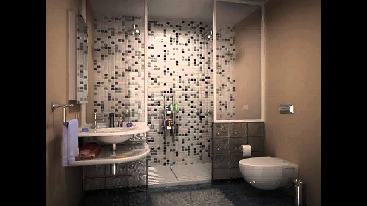 Bathroom Ceramic Wall Tile Design Ideas