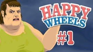 Thumbnail für Happy Wheels