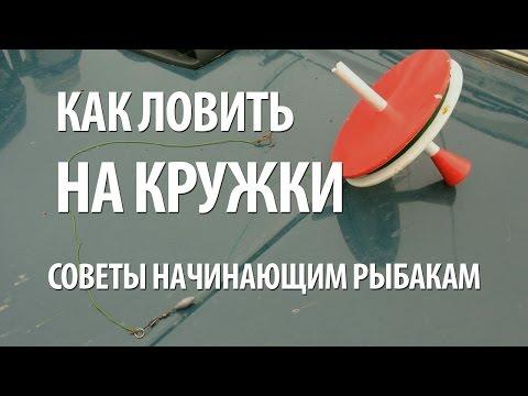 правила ловли на кружки в беларуси