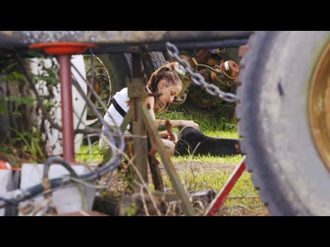 See How The Villalobos Crew Gently Rescues Pups In Need | Pit Buls & Parolees