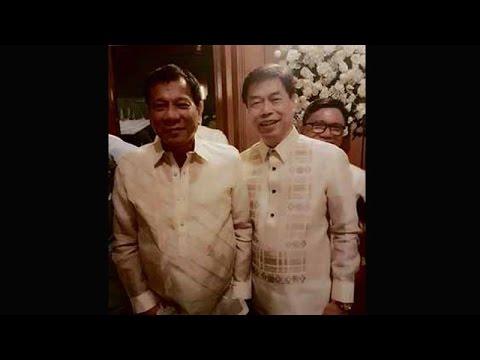 PRRD's 'kumpare', Peter Lim, is Visayas' biggest sh@bulord – Kerwin