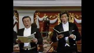 "Mendelssohn Bartholdy Paulus Nr.25 ""So sind wir nun Botschafter an Christi statt"""