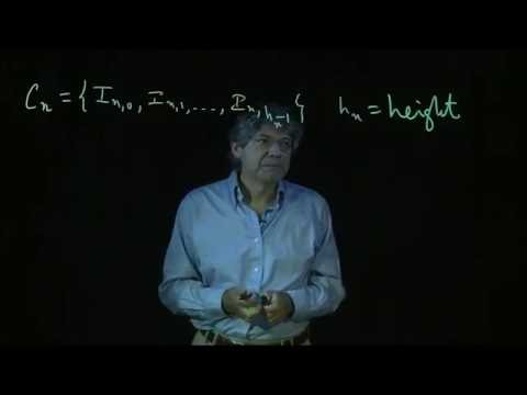 The Kakutani - von Neumann and Chacon Transformations Part I